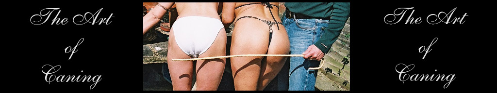 The art of caning