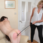 THE CANE FOR SEXY CLEANER JESS