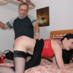 LOLANI AND THE SPANKING PARTY