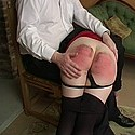 Mrs Bayswater thrashed at Home
